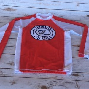 Other - Dedicated Lifestyle Compression Shirt